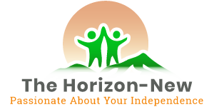 The Horizon New Logo